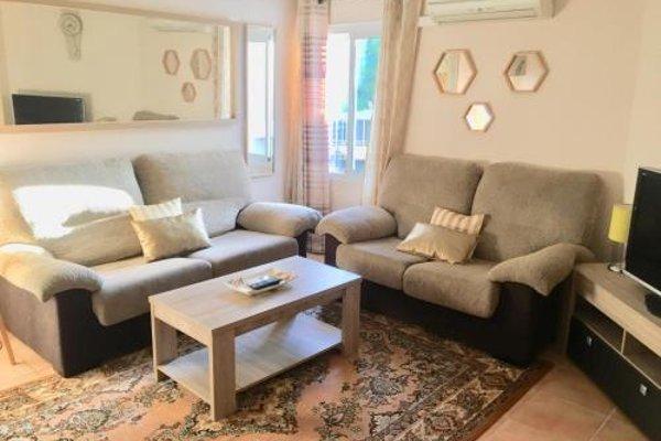 Marbella Apartment - фото 3