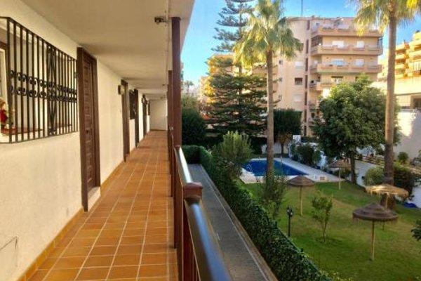 Marbella Apartment - фото 6