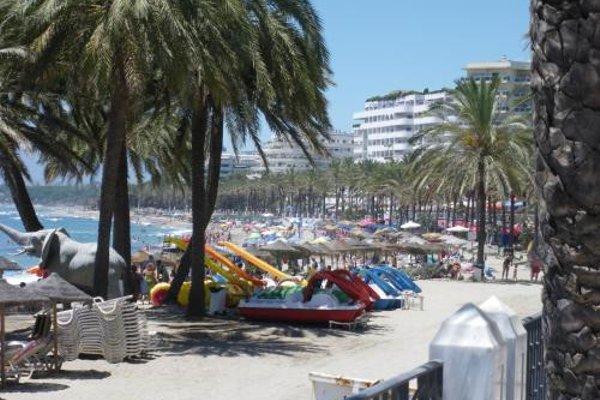 Marbella Apartment - фото 7
