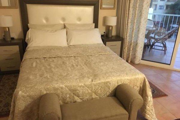 Marbella Apartment - фото 8