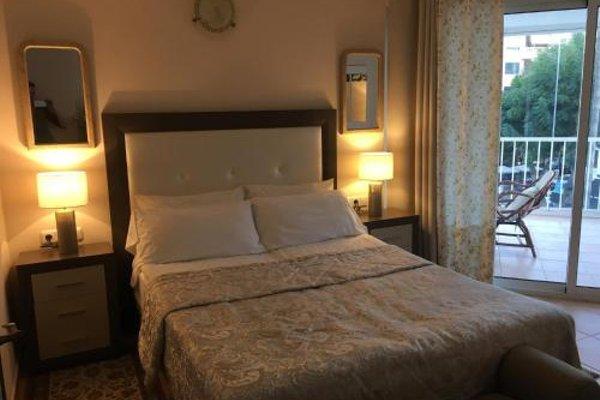 Marbella Apartment - фото 9