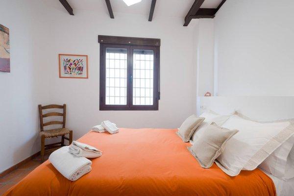 Apartamentos El Trillo - фото 22
