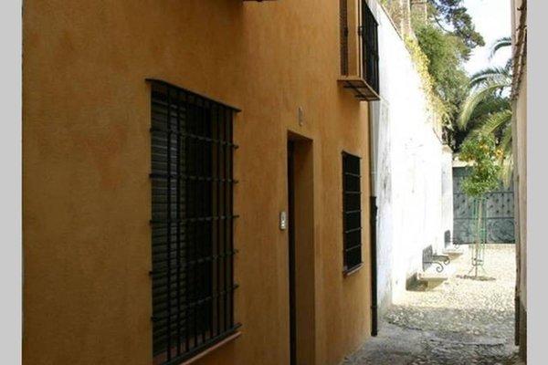 Apartamentos El Trillo - фото 4