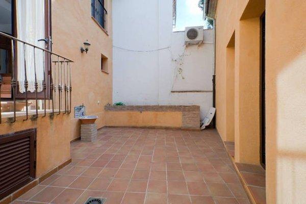Apartamentos El Trillo - фото 5