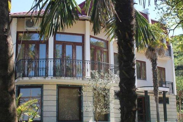 Villa Batumi - фото 31