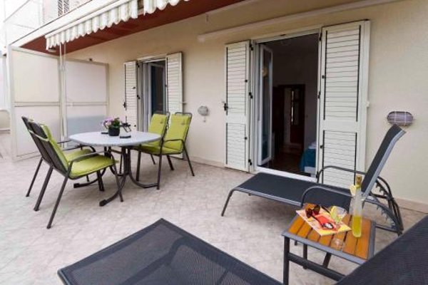 Two-Bedroom Apartment in Dubrovnik I - фото 10