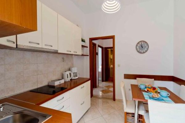 Two-Bedroom Apartment in Dubrovnik I - фото 13