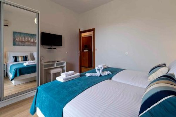 Two-Bedroom Apartment in Dubrovnik I - фото 14