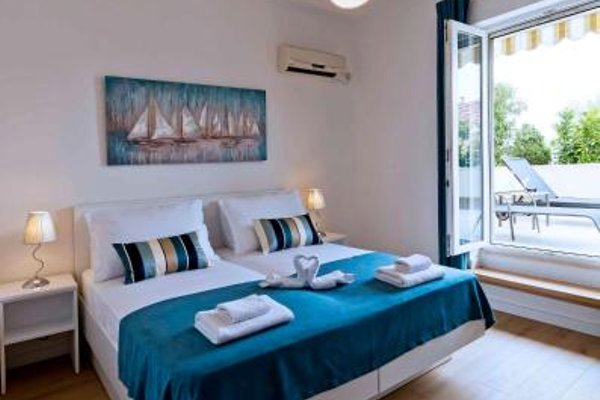Two-Bedroom Apartment in Dubrovnik I - фото 4