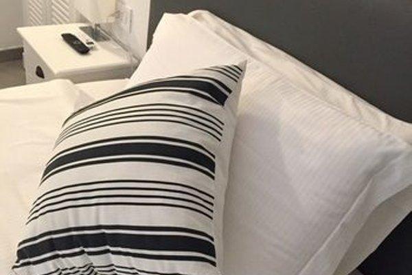 La Terrazza Vercelli Bed & Charme - фото 50