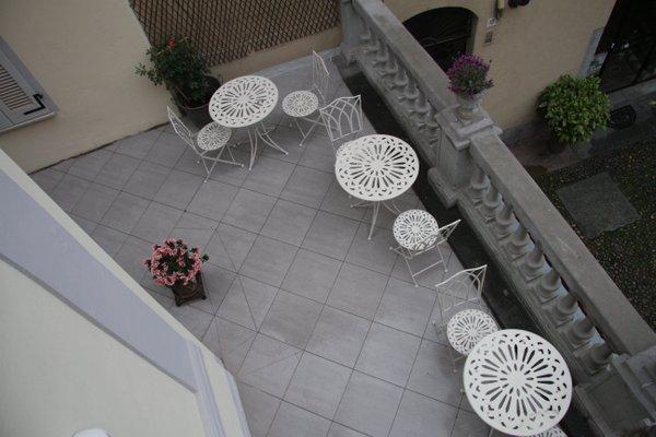 La Terrazza Vercelli Bed & Charme - фото 19