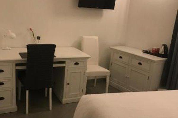 La Terrazza Vercelli Bed & Charme - фото 6
