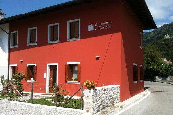 Affittacamere Al castello - фото 13
