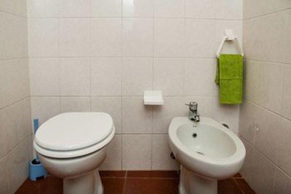 Quadrilatero Apartment - фото 25