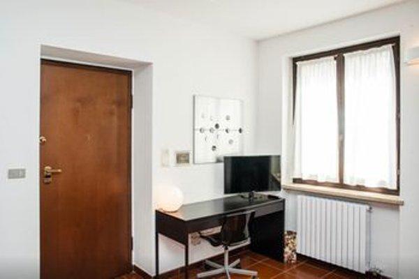 Quadrilatero Apartment - фото 10