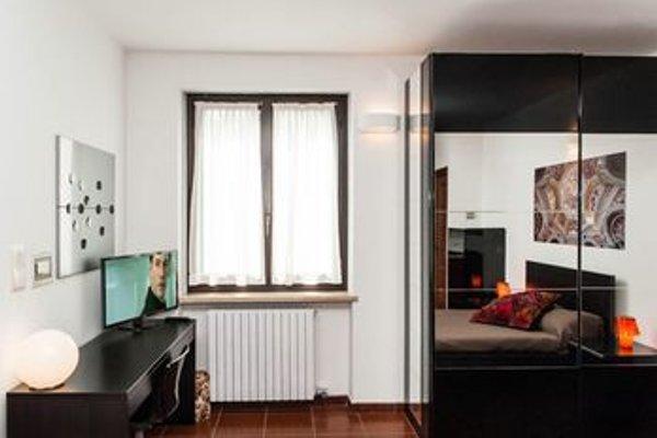Quadrilatero Apartment - фото 11