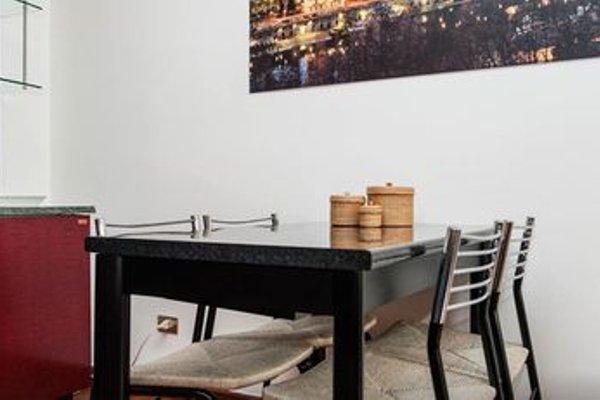 Quadrilatero Apartment - фото 13