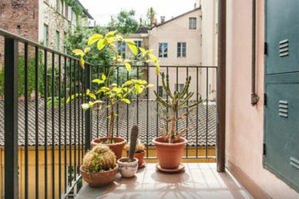 Quadrilatero Apartment - фото 14