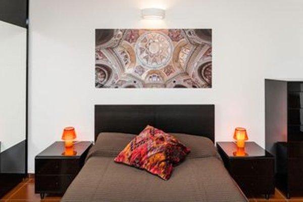 Quadrilatero Apartment - фото 15