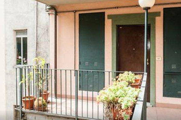 Quadrilatero Apartment - фото 16