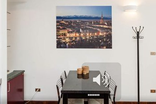 Quadrilatero Apartment - фото 7