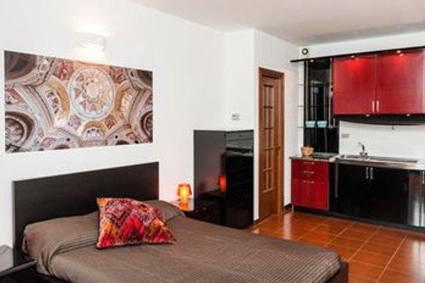 Quadrilatero Apartment - фото 9