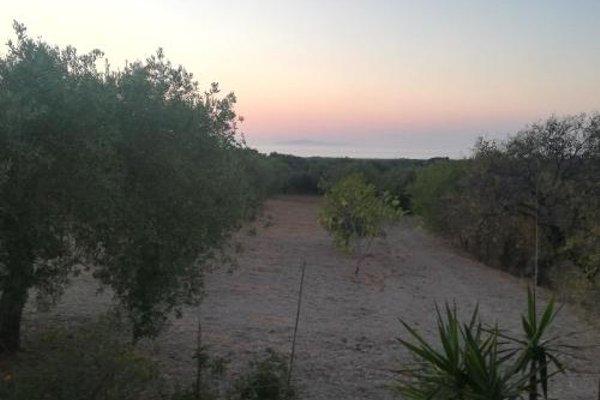 Casa Vacanza Tirso - фото 50
