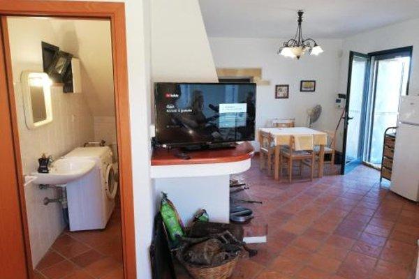Casa Vacanza Tirso - фото 11