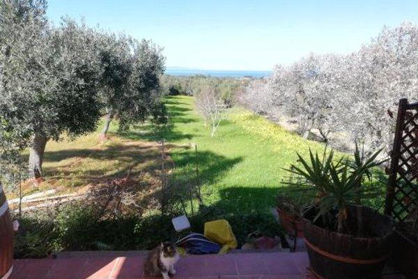 Casa Vacanza Tirso - фото 12