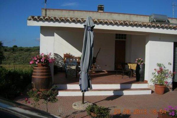Casa Vacanza Tirso - фото 13