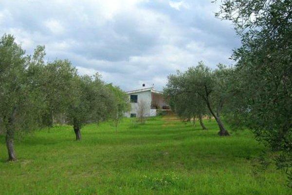 Casa Vacanza Tirso - фото 16