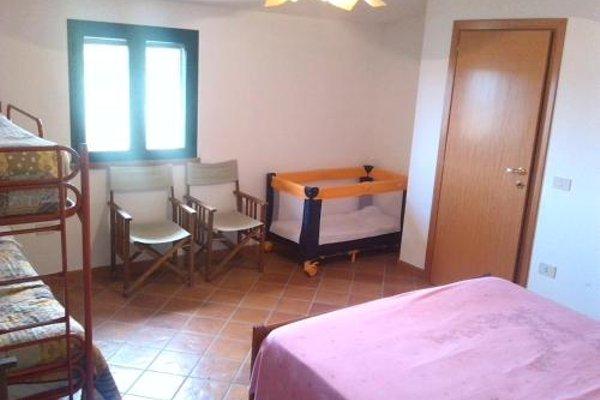 Casa Vacanza Tirso - фото 18