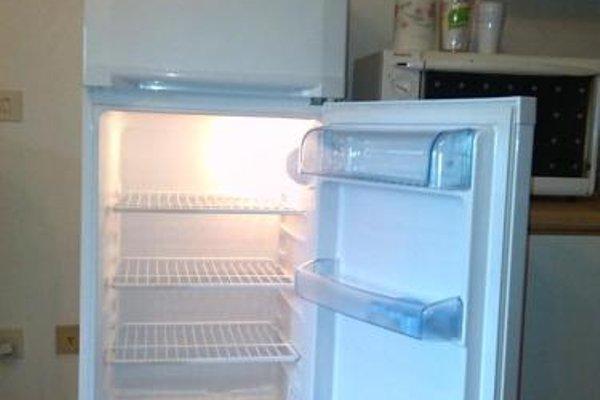 Casa Vacanza Tirso - фото 19
