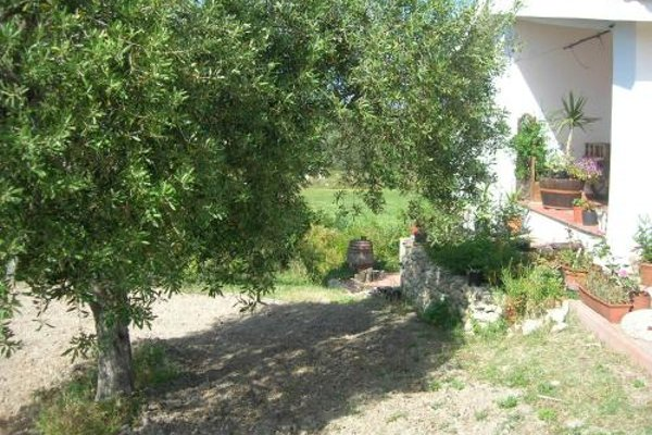 Casa Vacanza Tirso - фото 20