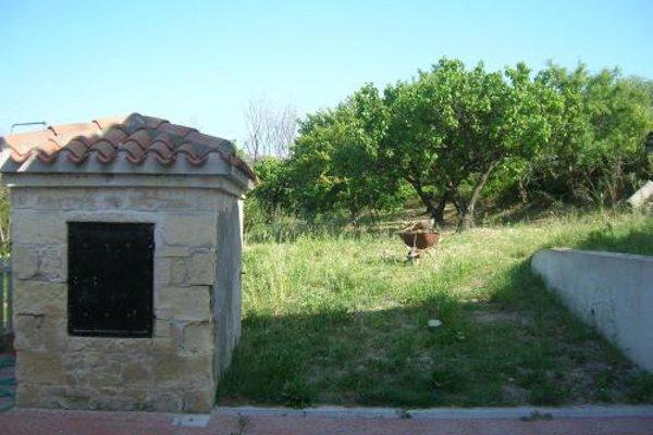 Casa Vacanza Tirso - фото 22