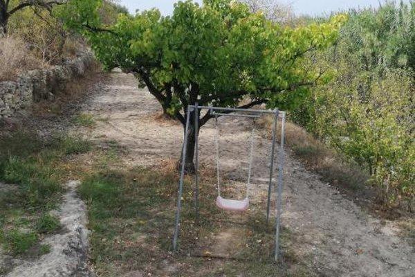 Casa Vacanza Tirso - фото 3