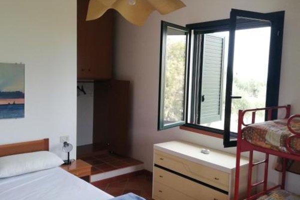 Casa Vacanza Tirso - фото 5
