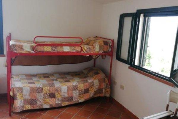 Casa Vacanza Tirso - фото 6