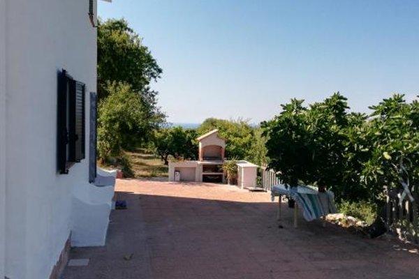 Casa Vacanza Tirso - фото 7