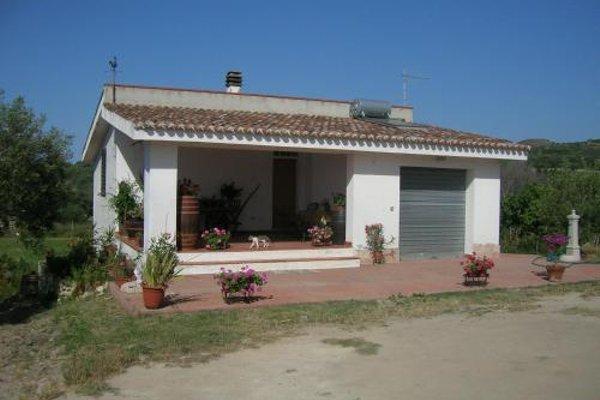 Casa Vacanza Tirso - фото 9