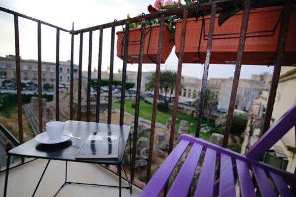 The unique view balcony - фото 16