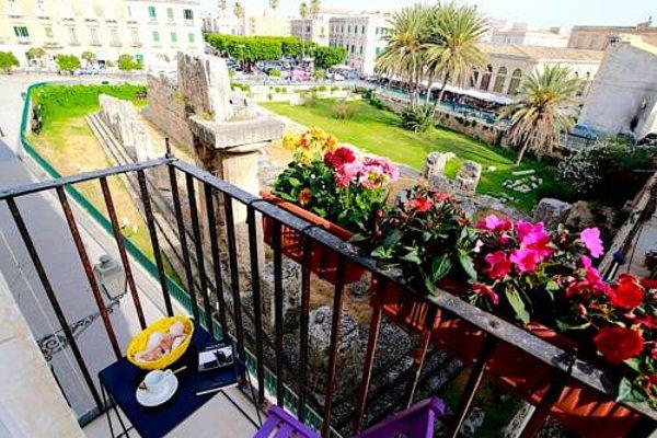 The unique view balcony - фото 17