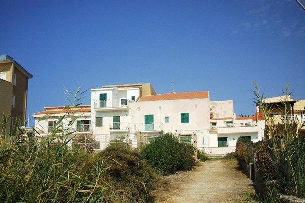 Punta Grande - Scala dei Turchi - фото 8