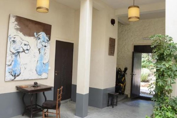 Villa Azir - фото 11
