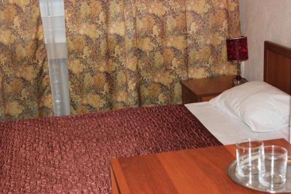 4 Комнаты Инн - фото 4