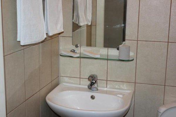 4 Комнаты Инн - фото 8