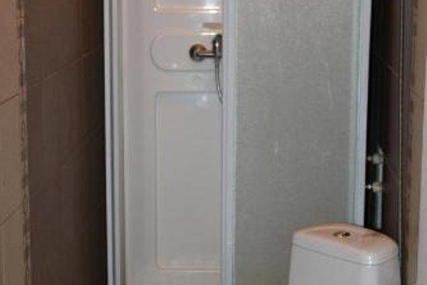 4 Комнаты Инн - фото 9