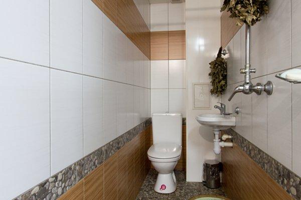 Мини отель Астра - фото 8