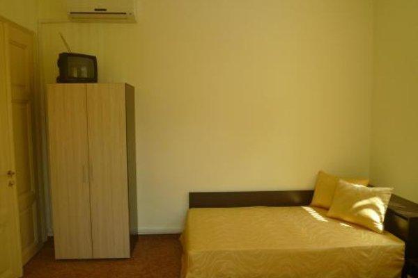Hostel Rayska Yabalka - фото 4