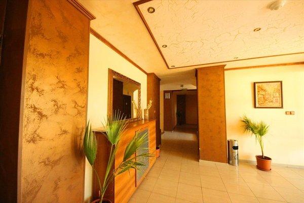 Menada Amadeus 1 Apartments - фото 15